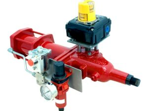 Actuators for valves